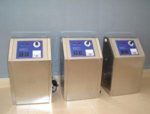 Gerador de ozônio para equipamento de água RO 10 GPH