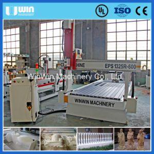 Mittellinie 3D 4 CNC-Fräser 1325 für Holz, Holzbearbeitung, machend bekannt
