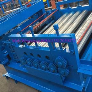 Couper à longueur de la bobine de la machine de mise à niveau de cisaillement