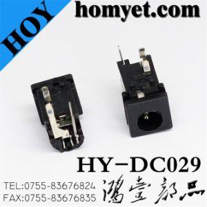 DIGITAL Prodcts (HY-DC029)のためのDC Jack/DC Powerジャック