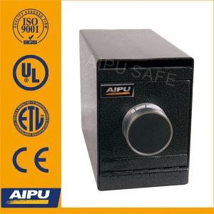 Mini coffre-fort de dépôt de fente (UC8612-C)