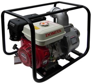 4 Zoll-Benzin-Wasser-Pumpe (DM40)