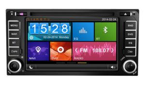 Автомобильной навигационной системы GPS для Toyota