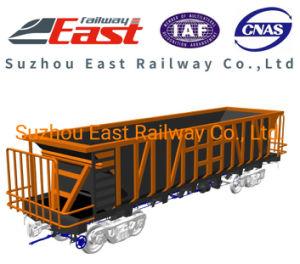 Los vagones de mercancías 100t el lastre de ferrocarril de alta calidad general de Vagón tolva