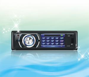차 DVD 플레이어 (AVH-8709)