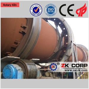 Prezzo competitivo ragionevole del forno rotante del cemento della Cina