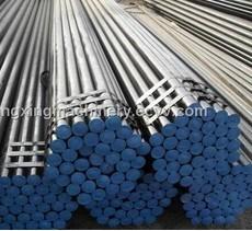 Tubo d'acciaio senza giunte (STPG370 JIS 3454)
