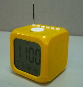 Часы в формате MP3 (ЛАК1001-B)