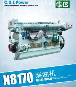 N8170 Motor Diesel