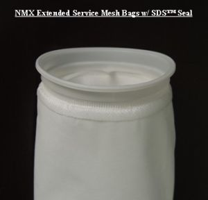 Oil Adsorbent Filter Bags