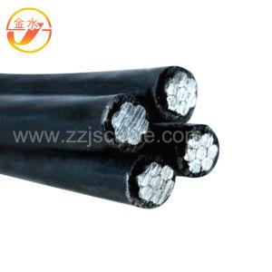 Cavo ambientale di ABC del cavo elettrico