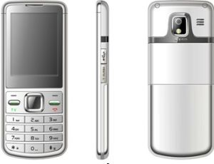 De Mobiele Telefoon van TV Dubbele SIM S6