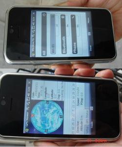 Smartphone (SE-T32)