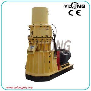 Pellet machines (SKJ3-550) (This approuvé)