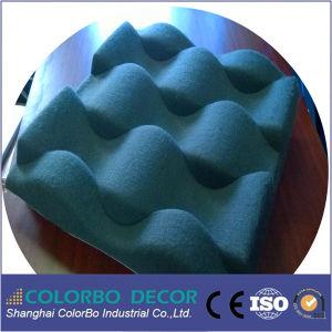 Insonorisées décoratifs Studio 3D polyester Panneaux acoustiques