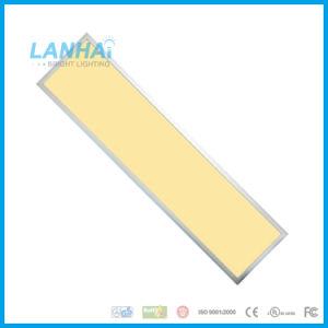 Het super-dunne 40W Ingebedde Vierkante LEIDENE van het Plafond 300*1200 Licht van het Comité