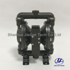 Pompa a membrana pneumatica di alluminio dell'inchiostro dell'inchiostro PTFE Flexo Bml-15