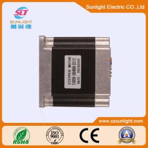 12.5mm Micro engranaje híbrido eléctrico Motor de pasos