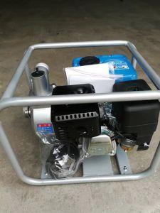 Portable 3 de la pompe à eau de la pompe à eau de l'essence 4HP