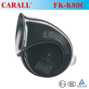 Новые поступления 12V звуковой сигнал автомобиля марки Hella улитка автомобильных деталей звукового сигнала