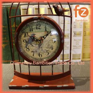 Nuovo orologio Fz016022 di arte dell'orologio dell'uccello dell'orologio di parete di stile 2018