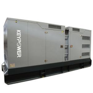 AC 3 Fase 400kVA Usina de diesel do gerador de energia