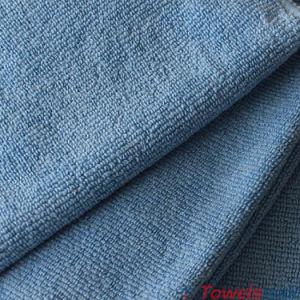 Afwijking Gebreide Handdoek Microfiber voor alle doeleinden