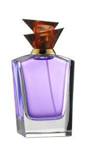 Verre français pour bouteille de parfum unisexe