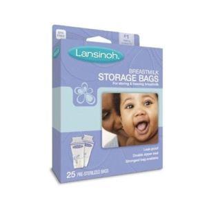 工場供給の高品質BPAは母乳の記憶袋の事前に消毒を解放する