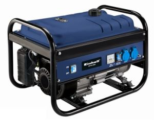 5.5HP 2.0kw New Model Special Exterior Design Gasoline Generator
