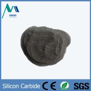 Forma de pó de carboneto de silício Grit 1500
