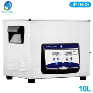 Serbatoio pulito Jp-040s di pulizia ultrasonica di piano d'appoggio dello strumento chirurgico dell'ospedale