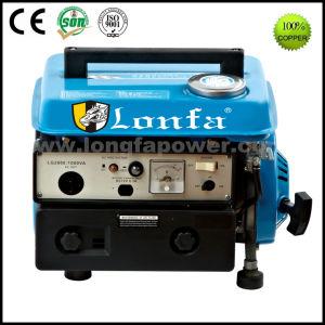 Generator van de Benzine van het Gebruik van het Huis van Lonfa de Kleine Draagbare 950 Watts
