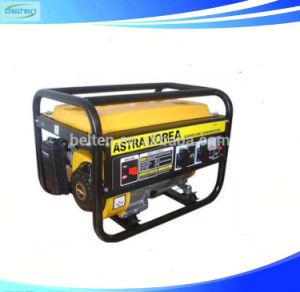 13HP 5kVA Gerador eléctrico de preços de 5KW Preço Geradores silenciosa