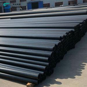 Tubo del PE del rifornimento idrico di alta qualità Dn20-Dn1200