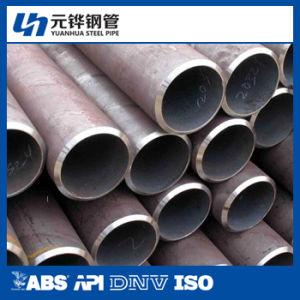 Tubo di acciaio senza giunte di iso 9329/En 10216 per servizio di pressione bassa
