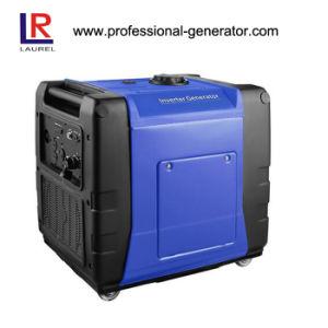 5.5KVA silencio inversor de potencia Diesel Generator