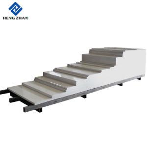 金属カラー上塗を施してあるアルミニウム/アルミニウム屋根ふきシート
