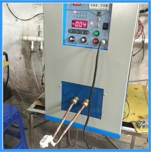 Pinza indurimento della tempera la macchina di induzione elettrica (JLCG-10)