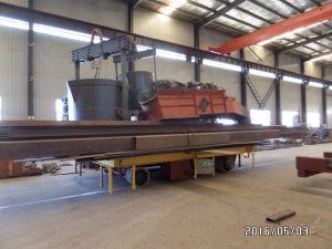 Для тяжелого режима работы грузовых железнодорожных Flatcar с электроприводом с кабелем питания