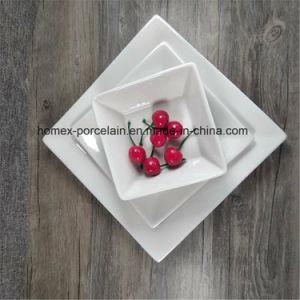 La porcelaine populaire OEM/plaque en céramique