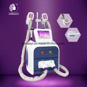 Potente 4 en 1 de la crioterapia de adelgazamiento cavitación Ultrasonido equipo de belleza