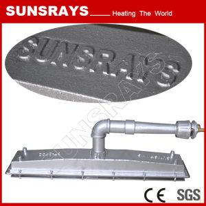 産業コーティング(GR2002)のための鋳鉄のガス・バーナーの工場価格