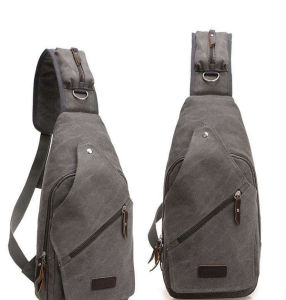 Saco de ombro com sacos de mochila Saco Travlling-020