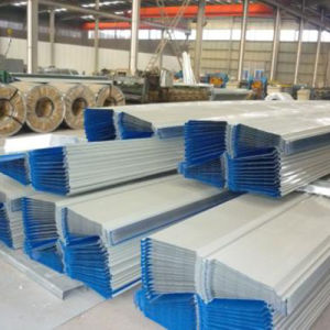 Ingénierie panneau couché directe du fabricant de la bobine en acier inoxydable