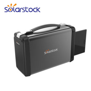 Accueil & Outdoor générateur de puissance solaire avec la CE