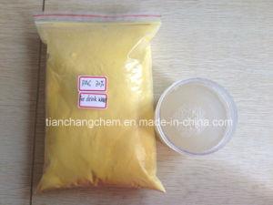Het Chloride PAC van het poly-aluminium voor de Behandeling van het Drinkwater