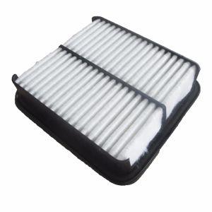 Filter Van uitstekende kwaliteit van de Lucht van het Frame van de Levering van de Fabriek Plastic Niet-geweven 17801-11050