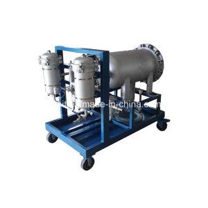 Grande zone Distillationtwo-Stage Flash tridimensionnelles à haute efficacité du filtre à huile vide Machine /Huile de transformateur