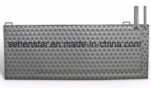 La machine à glace Maker plaque plaque plaque d'oreiller de cavité